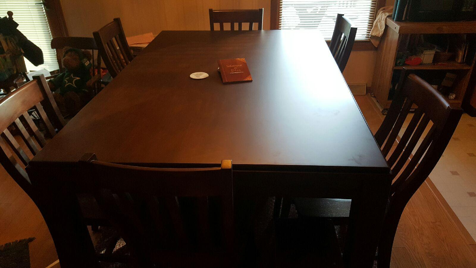 Add Two Matching Chairs To Your Carolina Game Table Carolina Game Tables