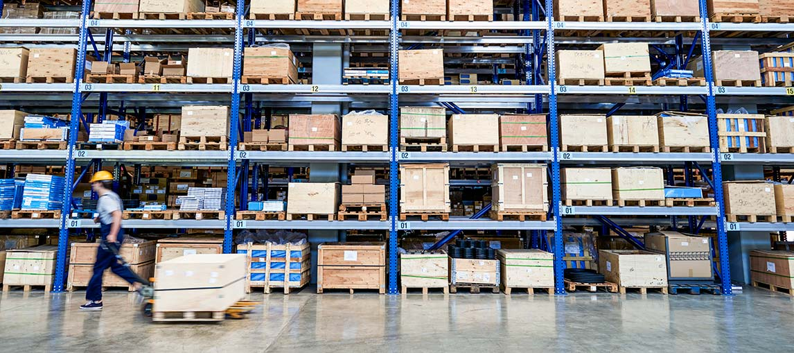 pallet racking wire products from