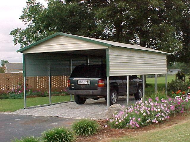 Prefab Carports Prefab Garages
