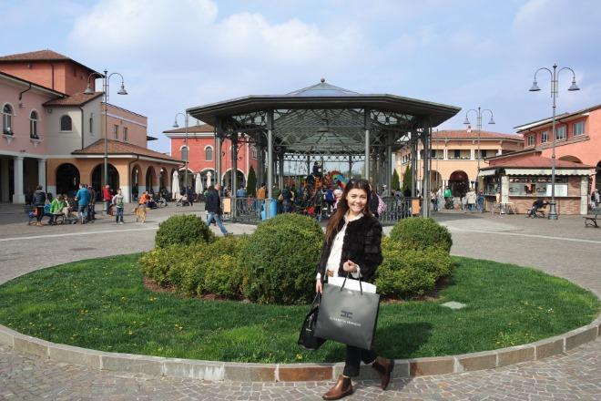 Mantova Outlet Village 2016 - thumb - Carolina Milani