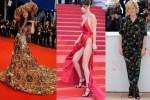 I peggiori look di Cannes 2016