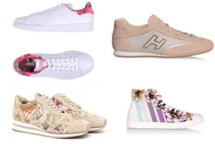 Sneaker ecco quali scegliere