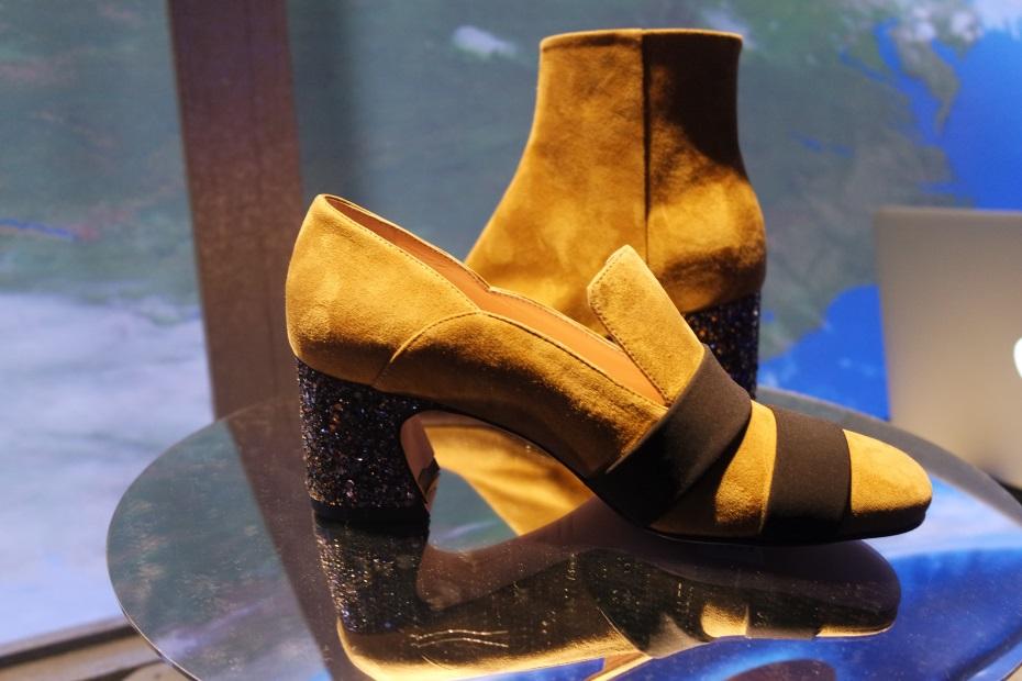 Benedetta boroli scarpe