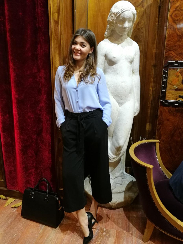 The smart dressing - festa elle italia