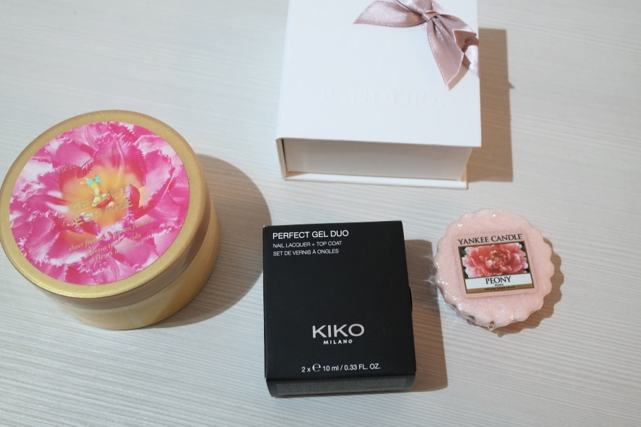 Smalto perfect duo Kiko
