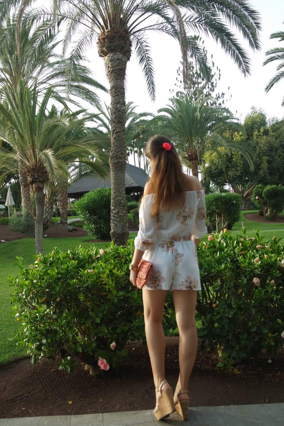 Fashion blogger Milano