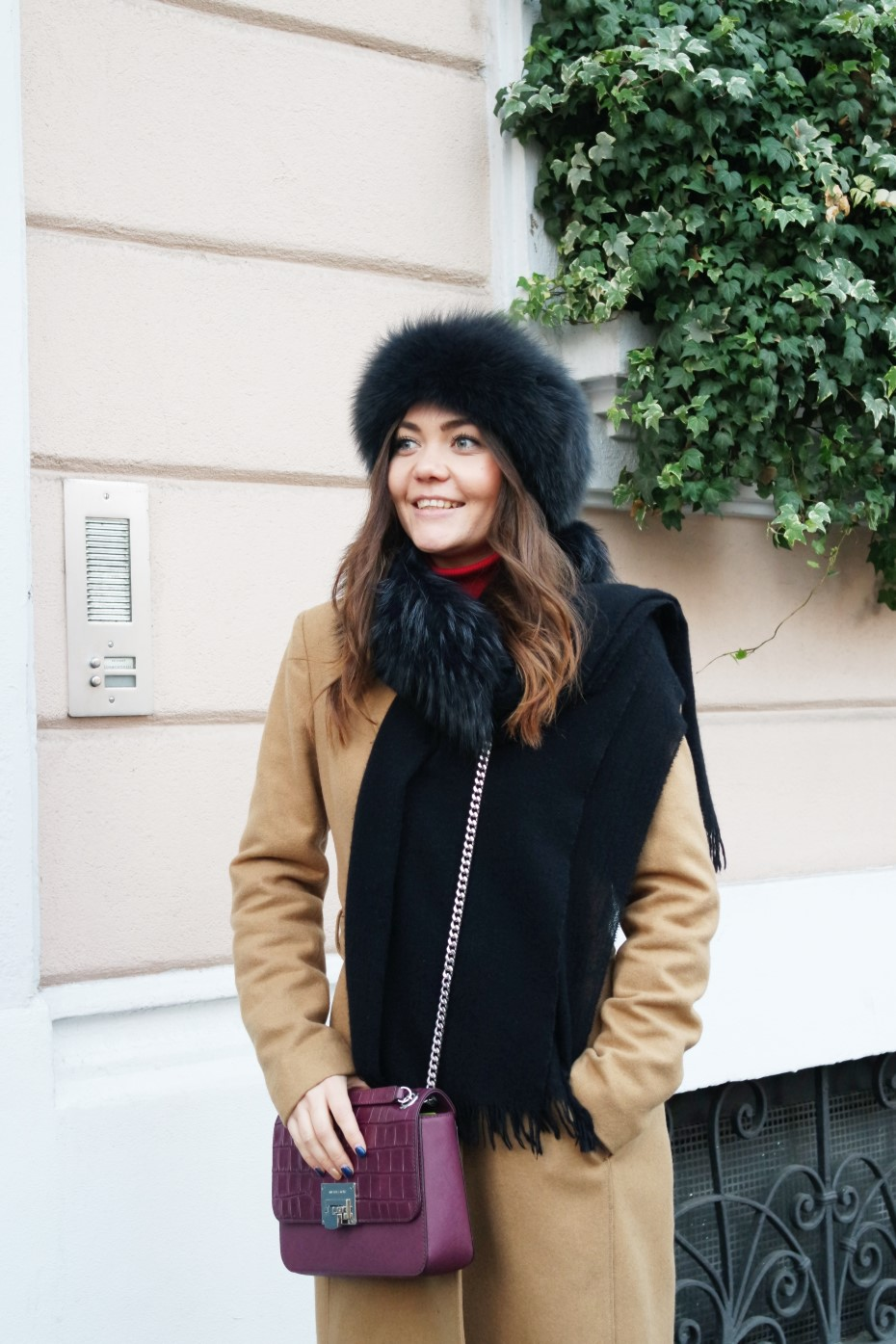 Come mi vesto per andare a lavoro in inverno