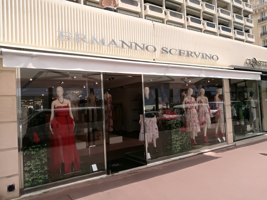 Boutique Cannes