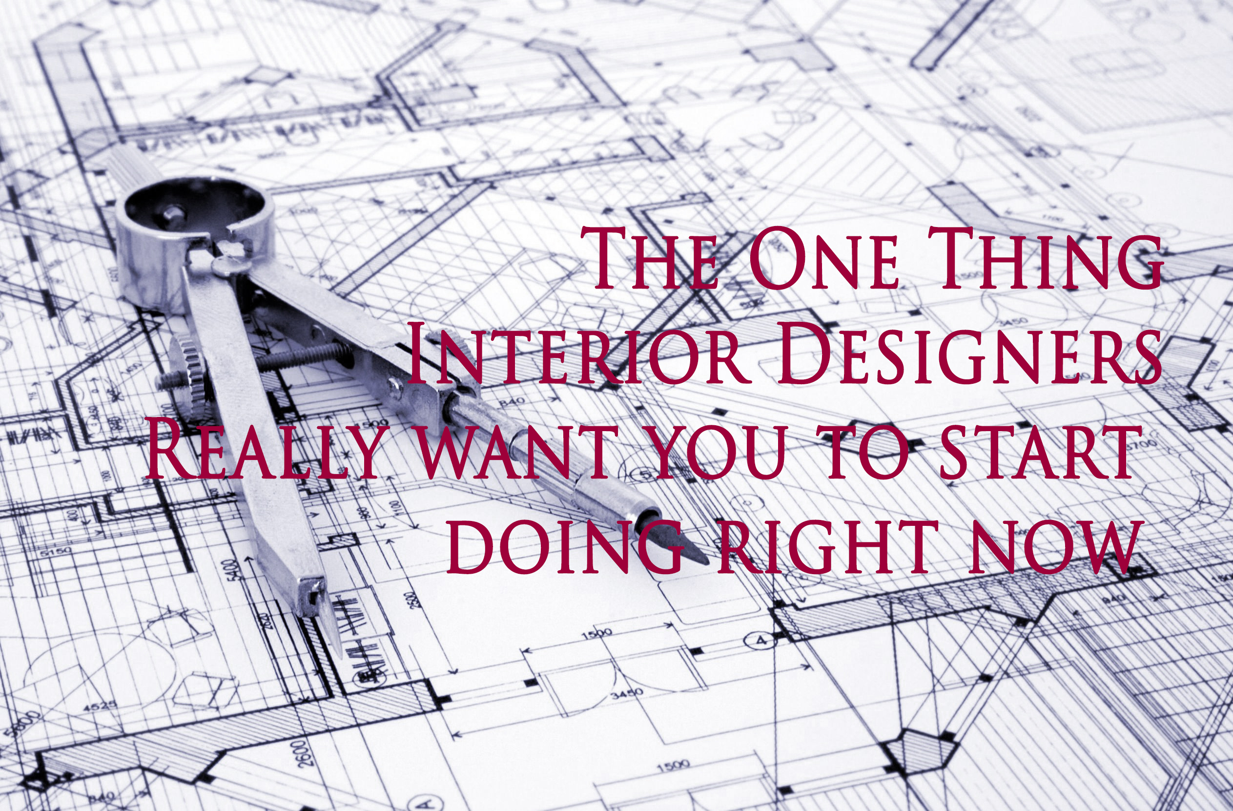 Why You Need a Design Plan Prior to Making Home Improvements