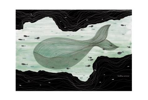 Gruta de la ballena
