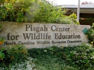 Pisgah Center