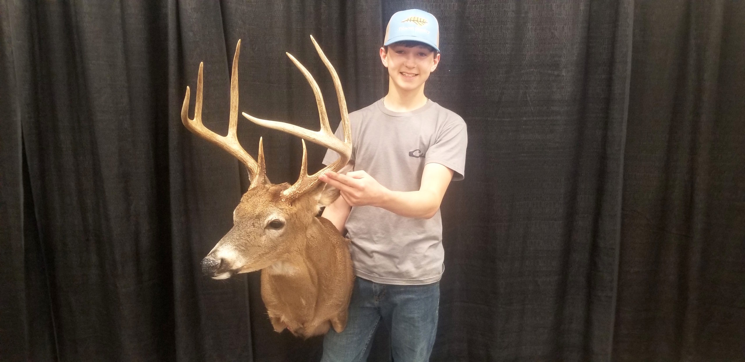 2020 Dixie Deer Classic