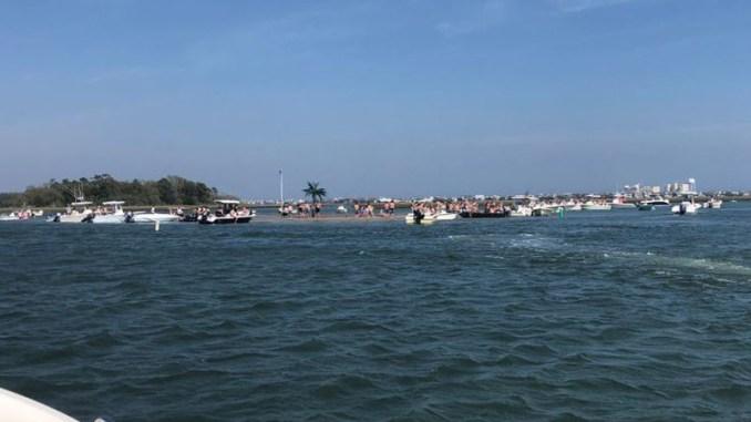 Masonboro Island