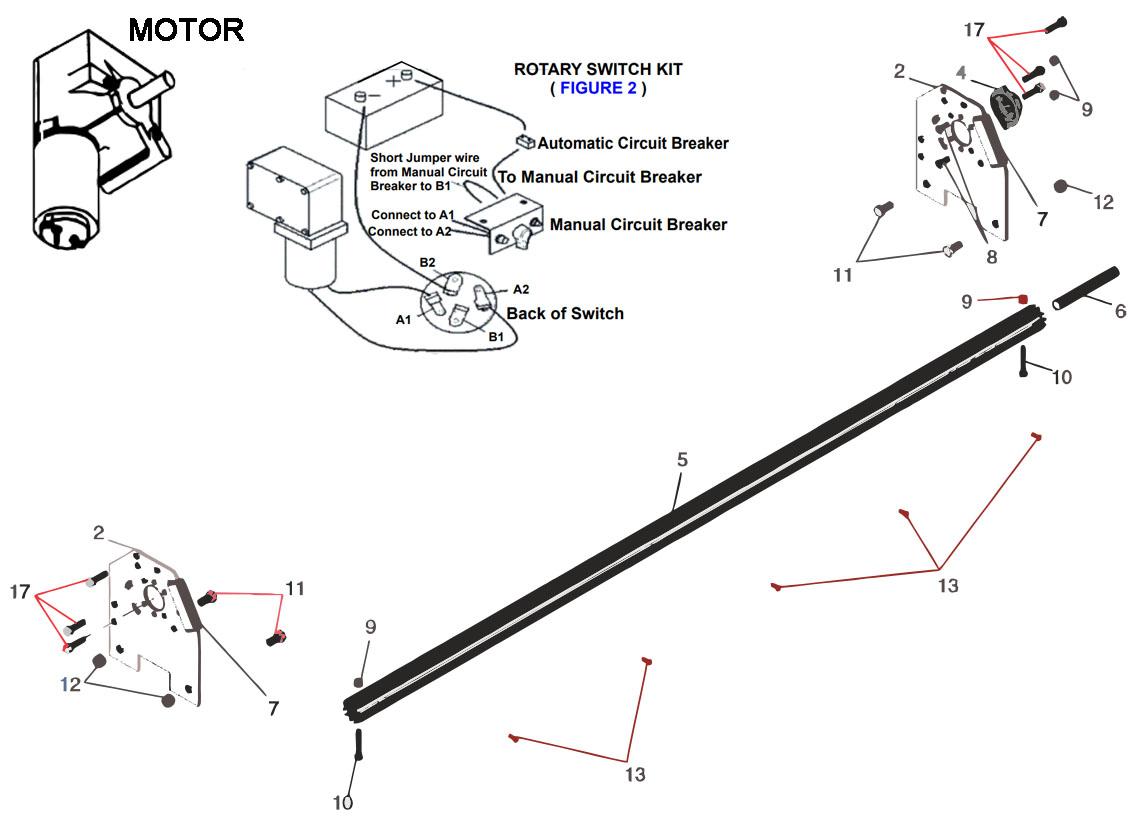 4bd53 Tarp Motor Wiring Diagram