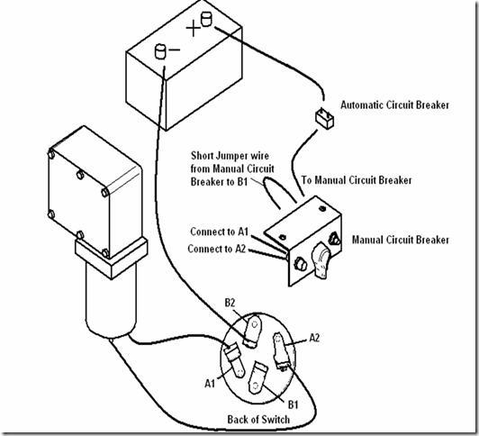 electric tarp switch wiring diagram wiring diagram Tarp Rocker Switch  One Way Switch Wiring Diagram Centrifugal Switch Wiring Diagram 11 Reverable Tarp Switch Wiring Diagram
