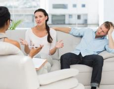 Should You Try Marriage Counseling?