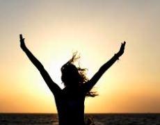 Honor DVAM by Seeking Healing for You
