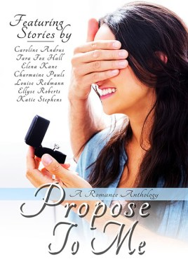 """Propose To Me"""