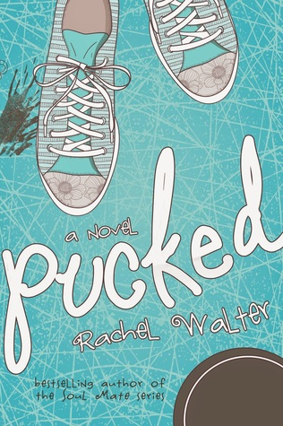 Pucked Book Cover