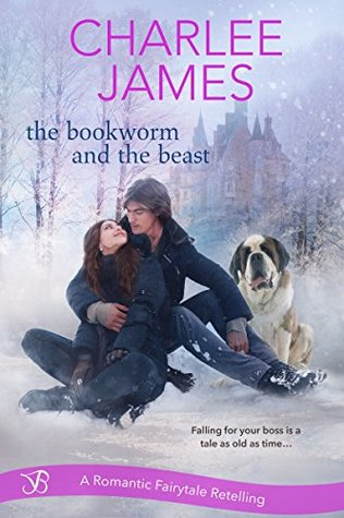 The Bookworm and the Beast Book Cover
