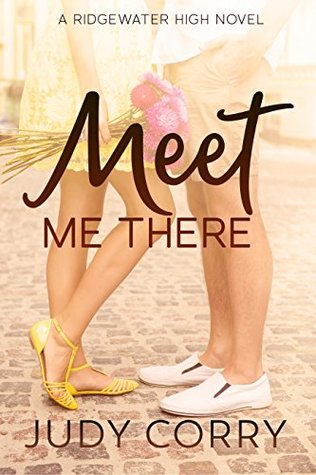 Meet Me There Book Cover