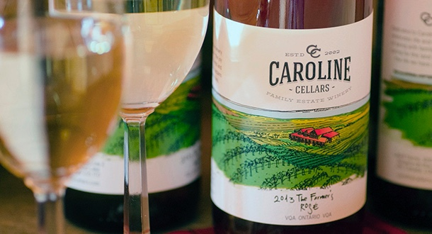 Caroline Cellars