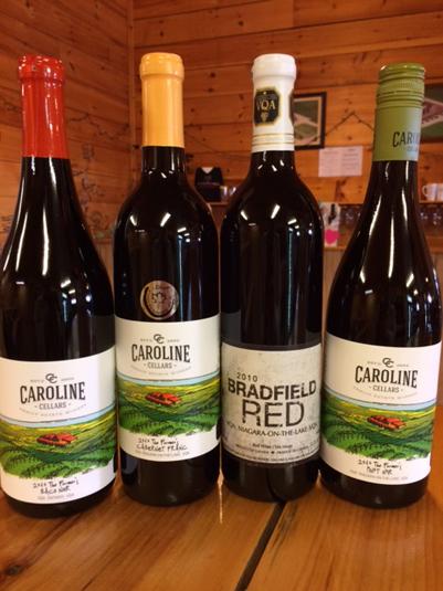 Wine Amp Swine 2016 September 17th And 24th Caroline Cellars
