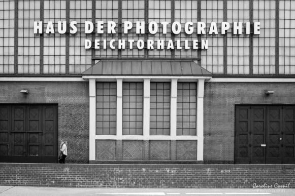 Hamburg Haus der Photographie