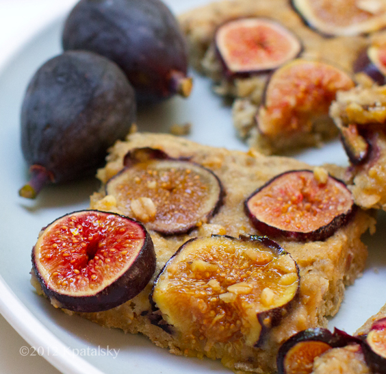 The Ultimate Fresh Fig Recipe Roundup
