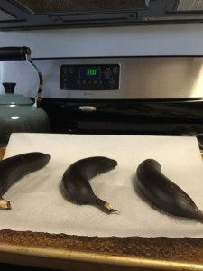 How to Ripen Bananas in 30 Minutes