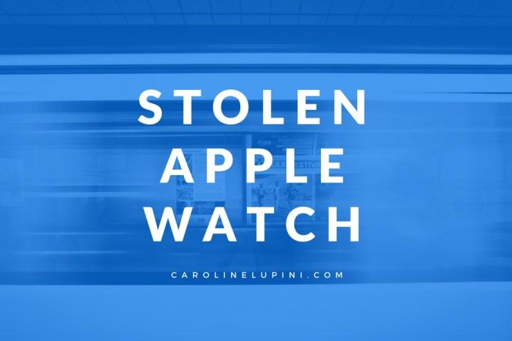 stolenapple-watch