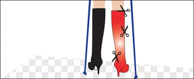 Illustratie voor UMCG   Polsslag