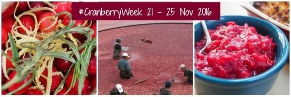 #CranberryWeek 2016