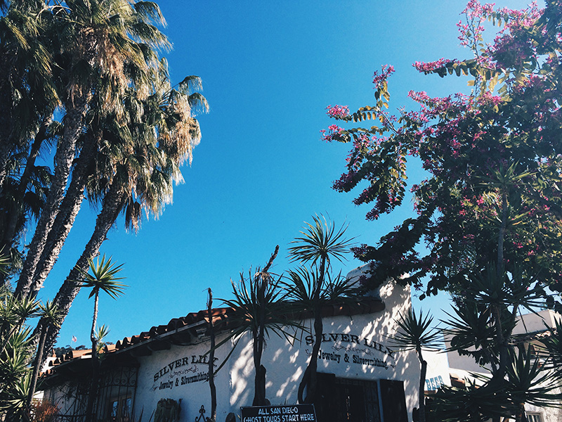 Passer un weekend à San Diego