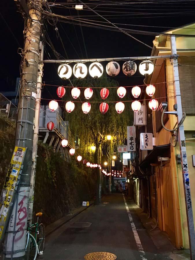 que voir a tokyo