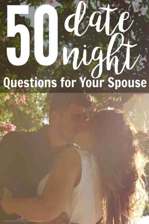 18 Questions to Ask Before Getting Married