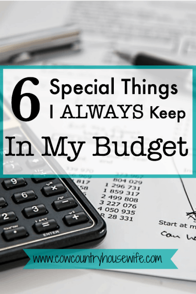 How can you expect the unexpected when you're on a budget?You can't predict the future, but you can make sure that you save up for it.