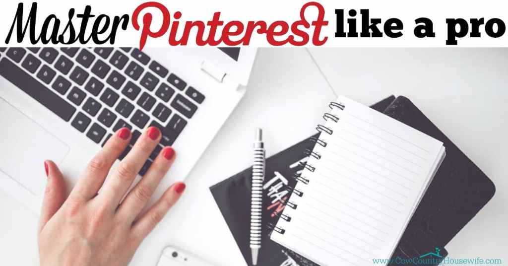 I didn't even know Pinterest could do so much for my business! These tips really helped me get so much more from Pinterest! I've seen such amazing results!