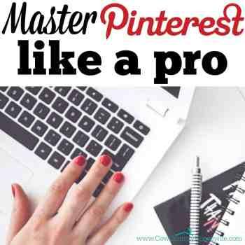 Master Pinterest Like A Pro