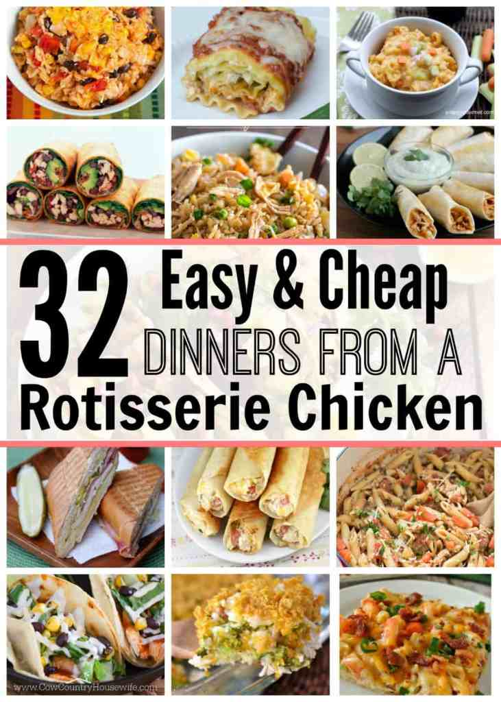 Quick Weeknight Dinners for $3 or Less Quick Weeknight Dinners for $3 or Less When you're busy and trying to stick to a budget, dinner needs to be quick and cheap.