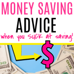 Money Saving Tips That Helped Us Save Every Year!