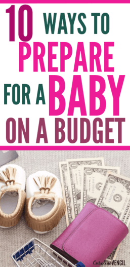 Prepare for a New Baby When You are Broke – How to Have a Baby on a Budget :Loving this outlook that babies don't have to be expensive. This really breaks down how you can save and stock on necessary baby items. Families really can grow without breaking a tight budget and keeping their financial well being in tact!
