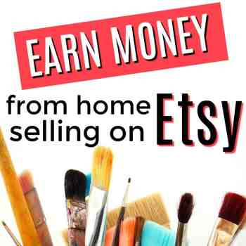 How to Earn a Full-Time Income from Etsy