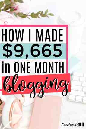 This is so amazing! I love her blogging income reports and I can't believe how much money she's making as a stay-at-home-mom and a full-time blogger! I absolutely love reading her income reports! She just gives out so much information for free and clearly explains what she does to make money from blogging. I've been following her since she was TINY and to see her growth has been mesmerizing. June 2017 Blogging Income Report. How to make money as a blogger. How to make money blogging. Earn money at a stay-at-home mom. Full-time blogging. How to make money full-time blogging. Blogging income report.