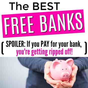 Finding the Right Bank Without Fees