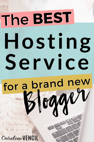 This is GREAT! I've wanted to start a blog for a long time but never knew how! This lays it all out for you so perfectly! She has the best blog for making money! She shares how to start a profitable blog the right way and how to pick a blog host (and what that even is!)! So awesome! I love that she shares an honest review of Bluehost! So refreshing to hear someone talk honestly!!