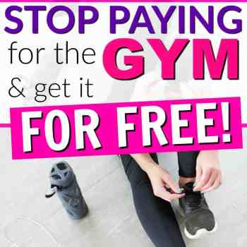Stop Paying Your Gym and Get Fit for Free