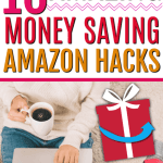 10 Crazy Holiday Money Saving Amazon Hacks at Christmas