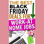 Black Friday and Cyber Monday 2018 Deals for Working From Home