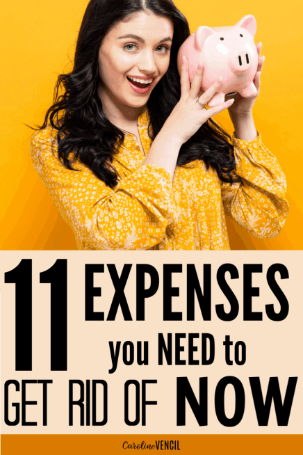 Tips , tricks and ideas for learning how to stop wasting your money on expenses you should cut. Stop spending money on things you don't need and learn how to start saving money for beginners. Frugal living isn't hard. You need a simple and easy place to start learning how to cut expenses to save the most money. Stop wasting money on dumb stuff and save big. Perfect if you live on one income and need to save money fast.